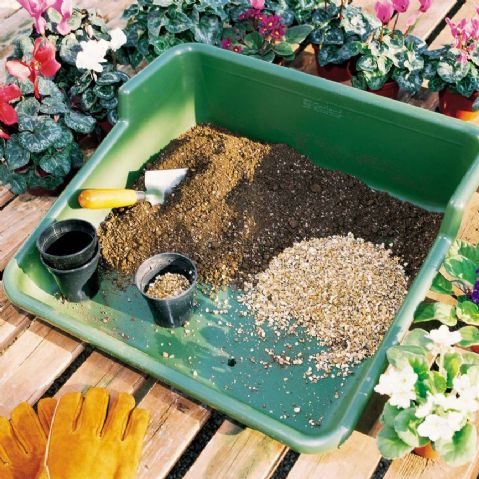 Potting Tidy Storage Tray